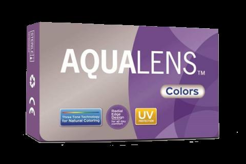 Aqualens Colors